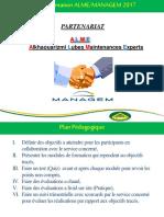 ALME Plan Pedacogique de Formation Managem 2017f