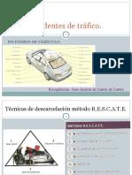 Curso Accidentes de Tráfico Villacañas