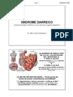 Gastro  Sind Diarreico