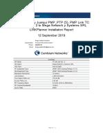 Subscriber_Mega Network y Systems SRL_Installation_Report.pdf