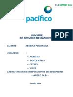 Informe 02 - Minera Poderosa