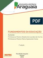 FUNDAMENTOS DA EDUCAÇÃO - unidade 2.pdf