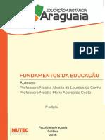 FUNDAMENTOS DA EDUCAÇÃO - unidade 1..pdf