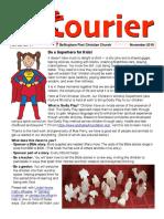 November 2019 Courier