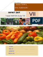 Cover Sifat Zat