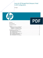 Technical White Paper DP EVA CA+BC IR