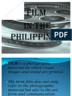 Film in the Phil (Mass Comm) Oct 1