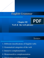 Session 3 Verb and verb Phrase.ppt