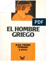 AA. VV. - El Hombre Griego [EPL] [2019]