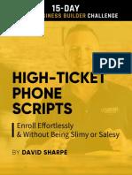 High-Ticket+Phone+Scripts