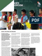 BFI Education Basic Teaching Techniques 2019 06
