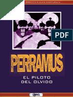 """Sasturain-Breccia, """"Perramus 1. El piloto del olvido"""""""