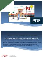 Cg-sem2-Vector Unitario. Vector Canónico