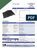Pressure Mat PM4969