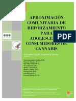 ACRA Marihuana