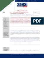 LA política de ISI El contexto colombiano.pdf