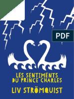 Reflexion du prince Charles