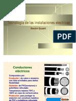 B- Tecnología Electricidad
