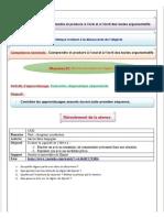 Evaluation Séquentielle
