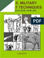 12 Técnicas de Combate Militares de EE. UU. Que Podrían Salvar Tu Vida.en.Es