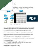 Basic PPP Configuration