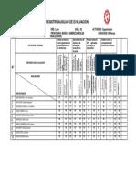 registro auxiliar cetpro