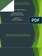 MOVIMIENTOS QUE CONTRIBUYERON A LA HISTORIA Y EVOLUCION.pptx