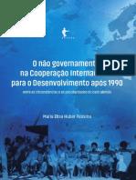 O Nao Governamental RI