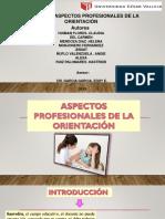 Expo Psicologia Escolar