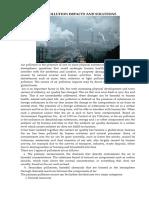 Artikel Polusi Udara Dalam b Inggris
