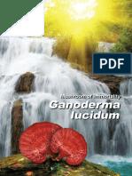 Leow Soon Seng. - Mushroom of Immortality Ganoderma Lucidum