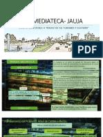 Parque Medaiteca Jauja