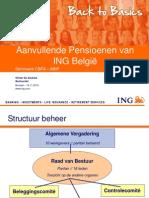 Seminarie CBFA-BVPI 18 11 2010 - Olivier de Deckere (NL)