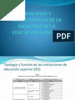 didactica de la educación