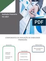 Avaliação Financeira TCC.ppt