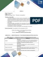 Tarea 1 – Principios Cromatográficos- Leyd Yohanna Perdomo