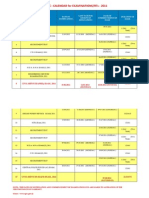 Upsc Exam Calender 2011 Notification Date Vision Ias