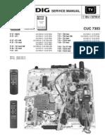 CUC7303