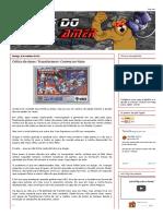 Crítica Do Amer_ Transformers_ Convoy No Nazo