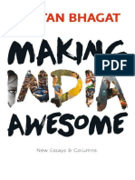 Making India Awesome - New Essays and Columns ( PDFDrive.com )