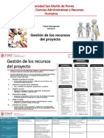 Project Management - Semana 9 (1)
