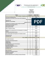 topic plan 2019-2020