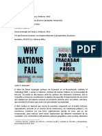 Resea Why Nations Fail