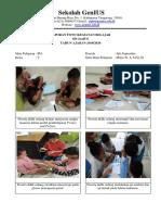 Ipa Foto Kbm Tahap i Kelas v Sem 1 Ta 2019-2020