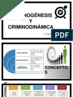 1 Criminogenesis y Criminodinamica