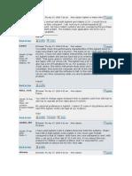 HPLC Forum