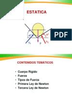 4. Fuerza Teoría