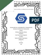 Protocolos UDP Y TCP.