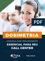 Dosimetria CallCenter