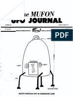 MUFON UFO Journal - March-April 1979